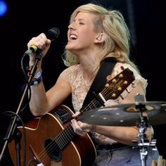 Image result for part shaved head with bangs ellie goulding