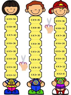 Professor Tati Simões: Multiplication activities and numerical expressions … Math Games, Math Activities, World Autism Awareness Day, Math Multiplication, Math For Kids, Early Childhood Education, Math Worksheets, Math Lessons, Teaching Math