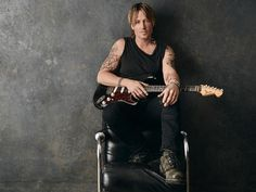 Why Keith Urban Should Win His 7 ACM Nominations - So well stated Kara Johnson!