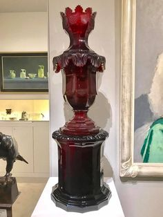 Russian Imperial Glassworks