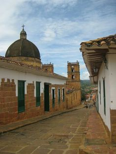 Colombia South America, Beautiful Landscapes, Columbia, The Good Place, Taj Mahal, Cities, Beautiful Places, Around The Worlds, Country