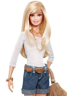 Celebrity barbie doll 15 - http://www.starcelebsurgery.com/2014/01/celebrity-barbie-doll-15/?Pinterest