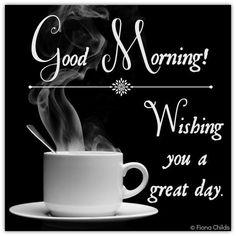 Good Morning! Wishing you a grieta day. #coffee #morning #wishing