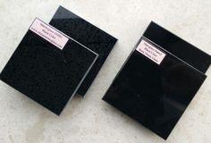Black Nanoglass Slab