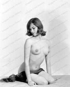 8x10 Print Lauren Hutton Sexy Revealing Pin Up Pose 1962 #LH34
