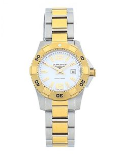 Watchmaster.com - Longines Hydro Conquest L3.247.3.16.7