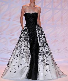 phe-nomenal:  Zuhair Murad Fall 2014 Haute Couture