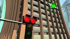 [Pixar-2014]  Going Green - Short FIlm