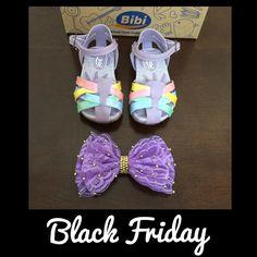 O Aquecimento para o Black Friday já começou na Pureza Baby !  No mês de novembro vamos selecionar ofertas imperdíveis, a partir de hoje para vocês!   Fiquem ligados!!   Sandália Bibi leve, colorida e cheia de graça - de R$ 79,90 por R$ 45,00 somente os tamanhos 18, 23 e 27.