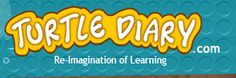 Engaging the Digital Natives: Turtle Diary....Making Learning Fun