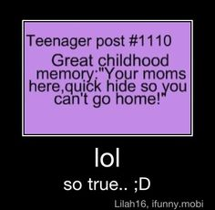 I did this in like 2nd to third grade at every sleepover possible! Lol