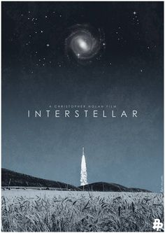 Interstellar, a 2014 space adventure film directed by Christopher Nolan. Starring Matthew McConaughey and Anne Hathaway, the film features a team of space travelers who travel through a wormhole in search of a new habitable planet. Breaking News! Best Movie Posters, Minimal Movie Posters, Cinema Posters, Movie Poster Art, Film Posters, Awesome Posters, Christopher Nolan, Interstellar, Love Movie
