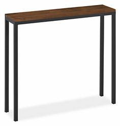 Parsons Console Tables - Console Tables - Living - Room & Board