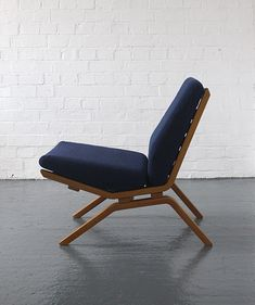 S.725 chair by Dorothy and Paul Goble for Stag Furniture (1962)