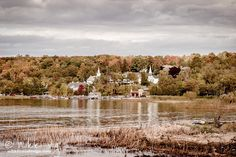 Ephraim Wisconsin In Fall
