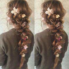81 most gorgeous mermaid hairstyle design and hair color for . # - 81 most gorgeous mermaid hairstyle design and hair color for … # - Pretty Hairstyles, Wedding Hairstyles, Party Hairstyle, Mermaid Hairstyles, Disney Hairstyles, Perfect Hairstyle, Princess Hairstyles, Spring Hairstyles, Hair Dos