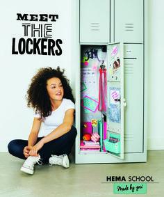 De schoolspullen van HEMA zijn er weer! Doe nu mee met onze leuke actie op http://schoolactie.hema.nl/