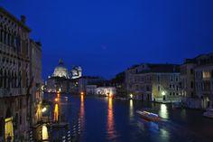 Venezia - dal ponte dell'Accademia