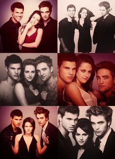 Oh Twilight Saga. <3