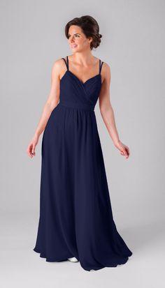 Mackenzie Bridesmaid Dress
