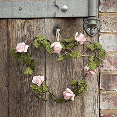 wreath by amparo