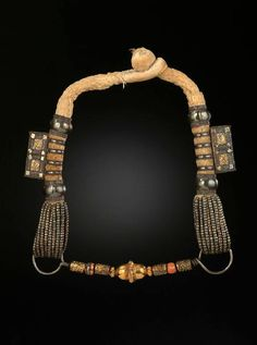 Oman | Necklace from Nazwa