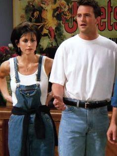 Ross Geller, Friends Cast, Friends Episodes, Friends Tv Show, Friends Series, Estilo Rachel Green, Rachel Green Outfits, Friends Mode, Friends Moments