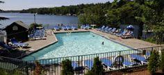 Muskoka Ontario Resorts – Resort Vacation Packages, Weddings, Conferences & Golfing - Rocky Crest Golf Resort Muskoka