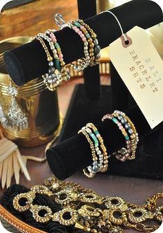 Bali Bracelets!