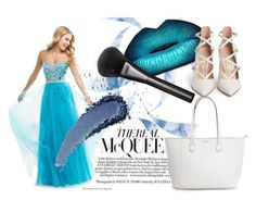 """""""Blue McQueen 