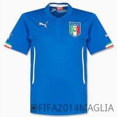 maglia di italia 2014-2015 prima