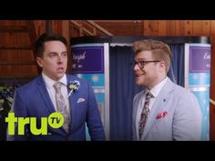 Adam Ruins Everything - Why Divorce is Actually a Good Thing - YouTube