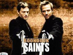 PELÍCULAS ONLINE CINEMA MOVIES: Los elegidos: The boondock saints (1999).