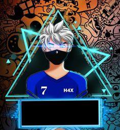 Image by Yahir Pérez 1C Cute Panda Wallpaper, Cartoon Wallpaper, Logo D'art, Logo Animal, Logo Image, Team Logo Design, Cartoon Girl Images, Picture Logo, Game Logo