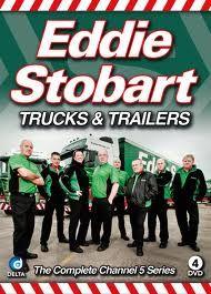 Eddie Stobart Trucks & Trailors