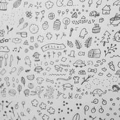 "doodles This is what I was looking for not some other (what they call) ""doodles"""