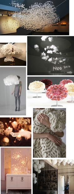 High on Cloud 9 inspiration this would be a great wedding shower theme