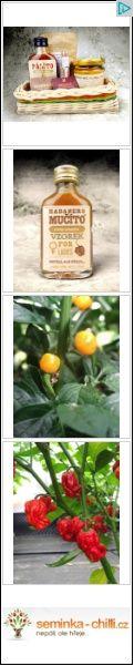 Sweet chilli sauce / Recept na sladkou chilli omáčku - Chilli fórum