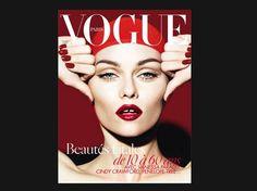 Exposição Vogue Paris: capas históricas - Moda - GNT