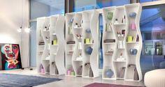 ONDA Modular Bookcase