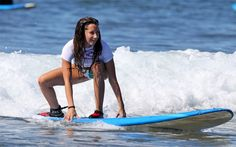 Beginner surfboards: learn how to buy your first surfboard