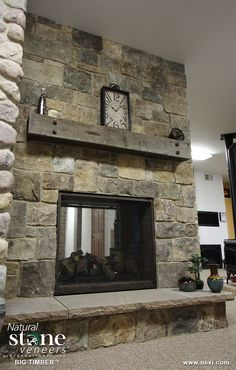 33 best stone fireplaces images on pinterest in 2018 natural stone rh pinterest com