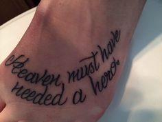 b3acc3cb1 12 Best Tattoo's images   Ink, Tattoo ideas, Brother memorial tattoo