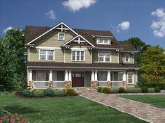 Luxury New Construction Home To Be Built In Madison Nj