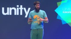 Mathieu Muller and Olly Nicholson (Unity Technologies) on how to get your scene running in VR platforms with a decent framerate, whilst retaining visual fide...