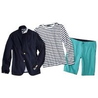 The Webster at Target® Men's Shorts - Aqua : Target (the shorts are cool)