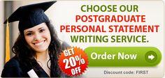 Postgraduate Personal Statement service from Expert Postgraduate Writers. more detailshttp://www.postgraduatepersonalstatement.com/