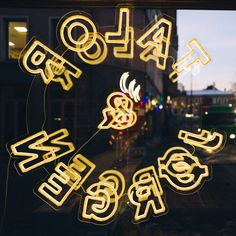leica Leica, Norway, Neon Signs