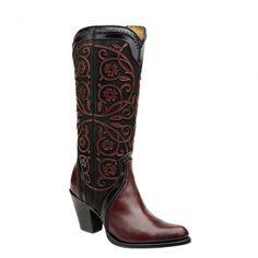 Zapatos Piel De Canguro Botas y Botinetas de Mujer Cliff