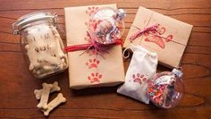 5 DIY gift ideas for pet lovers